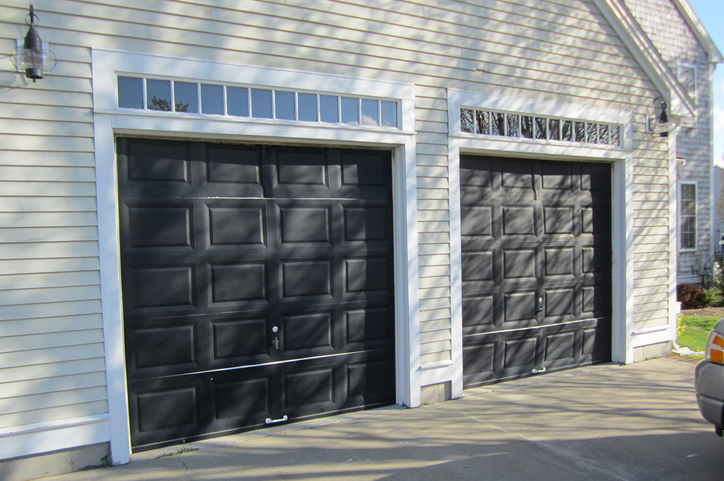 Quality garage door panel repair and replacement 24 garage door quality garage door repair thornhill offers 247 garage door panel repair and replacement services to the residents of thornhill and the surrounding areas rubansaba
